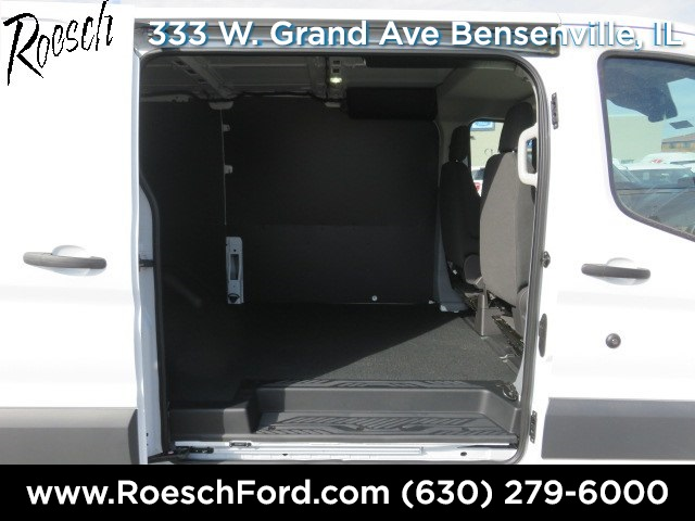 2018 Transit 250 Low Roof Cargo Van #17-6992 - photo 16