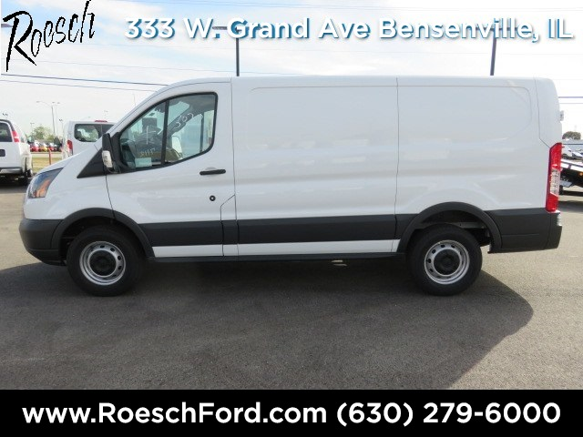 2018 Transit 250 Low Roof Cargo Van #17-6992 - photo 9