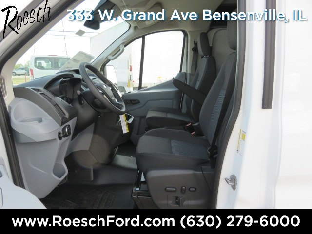 2018 Transit 250 Low Roof Cargo Van #17-6992 - photo 10