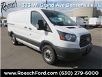 2018 Transit 250 Low Roof Cargo Van #17-6992 - photo 1