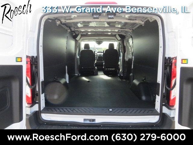 2018 Transit 250 Low Roof, Cargo Van #17-7005 - photo 2