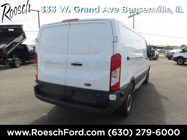 2018 Transit 250 Low Roof, Cargo Van #17-7005 - photo 16