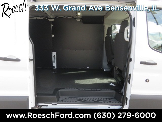 2018 Transit 250 Low Roof, Cargo Van #17-7005 - photo 17