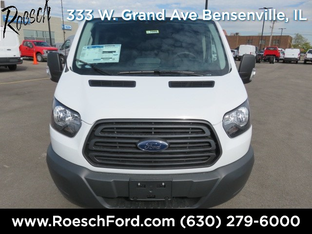 2018 Transit 250 Low Roof, Cargo Van #17-7005 - photo 4