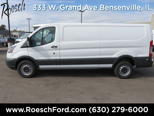 2018 Transit 250 Low Roof, Cargo Van #17-7005 - photo 9