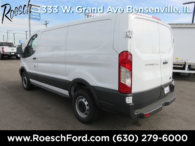 2018 Transit 250 Low Roof, Cargo Van #17-7125 - photo 12