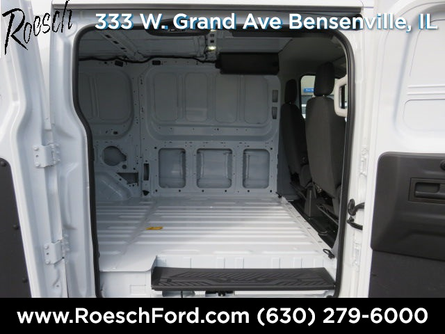 2018 Transit 250 Low Roof, Cargo Van #17-7125 - photo 17