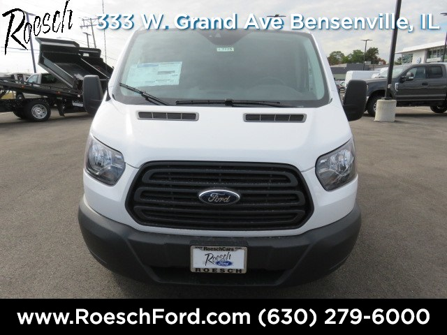 2018 Transit 250 Low Roof, Cargo Van #17-7125 - photo 4