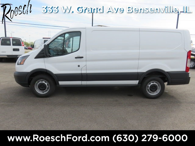 2018 Transit 250 Low Roof, Cargo Van #17-7125 - photo 9
