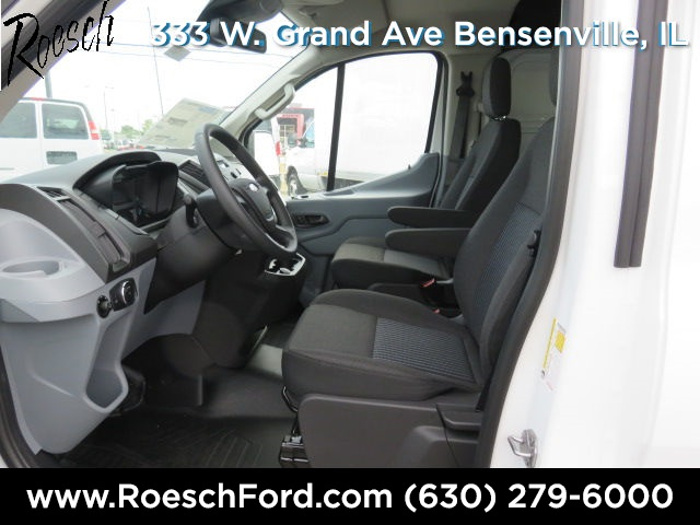 2018 Transit 250 Low Roof, Cargo Van #17-7125 - photo 10