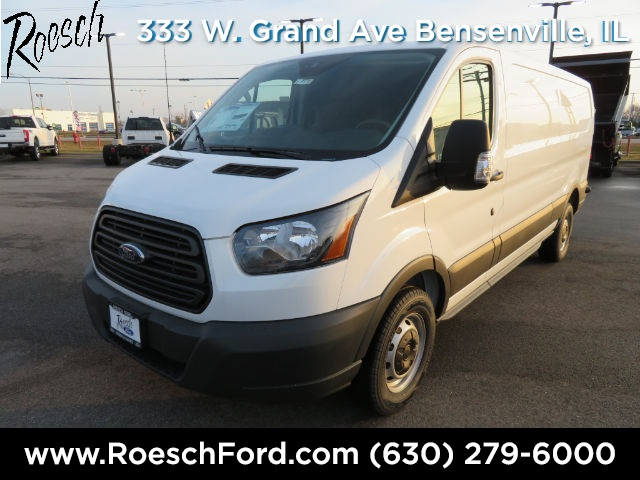 2018 Transit 350, Cargo Van #17-7173 - photo 1