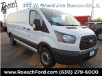 2018 Transit 350, Cargo Van #17-7173 - photo 3