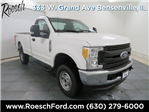 2017 F-250 Regular Cab 4x4, Pickup #17-7185 - photo 3