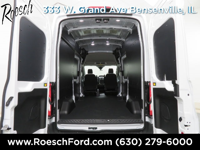 2018 Transit 250 High Roof, Cargo Van #17-7206 - photo 2