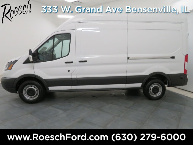 2018 Transit 250 High Roof, Cargo Van #17-7206 - photo 9