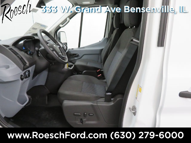 2018 Transit 250 High Roof, Cargo Van #17-7206 - photo 10