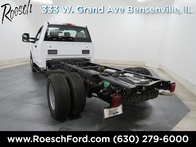 2018 F-350 Regular Cab DRW 4x2,  Cab Chassis #17-7242 - photo 2