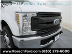 2018 F-350 Regular Cab DRW 4x2,  Cab Chassis #17-7242 - photo 4