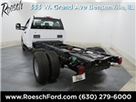 2018 F-350 Regular Cab DRW 4x2,  Cab Chassis #17-7242 - photo 1