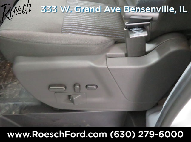 2018 Transit 350 Med Roof, Passenger Wagon #17-7293 - photo 11