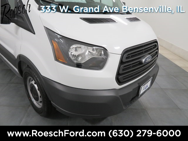 2018 Transit 350 Med Roof, Passenger Wagon #17-7293 - photo 4
