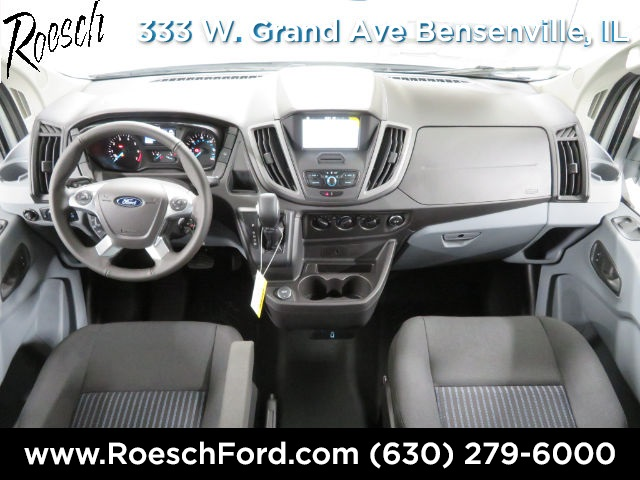 2018 Transit 350 Med Roof, Passenger Wagon #17-7293 - photo 7