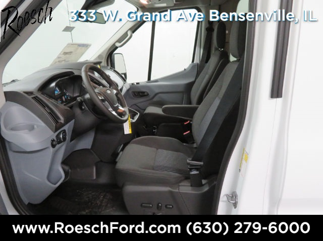 2018 Transit 350 Med Roof, Passenger Wagon #17-7293 - photo 10