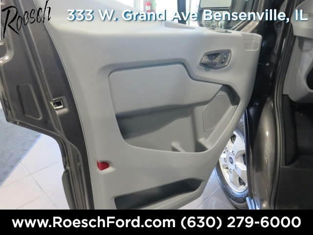 2018 Transit 150 Low Roof 4x2,  Empty Cargo Van #17-7298 - photo 12