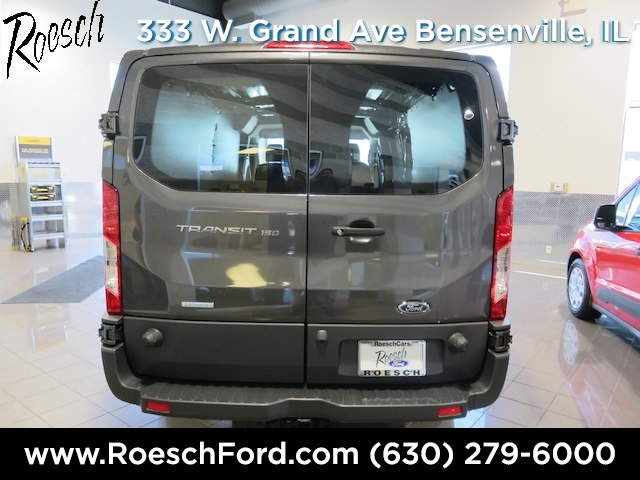2018 Transit 150 Low Roof 4x2,  Empty Cargo Van #17-7298 - photo 16