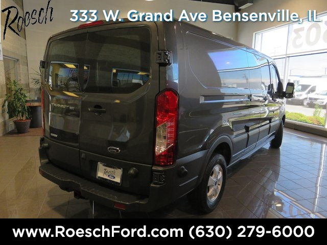 2018 Transit 150 Low Roof 4x2,  Empty Cargo Van #17-7298 - photo 17