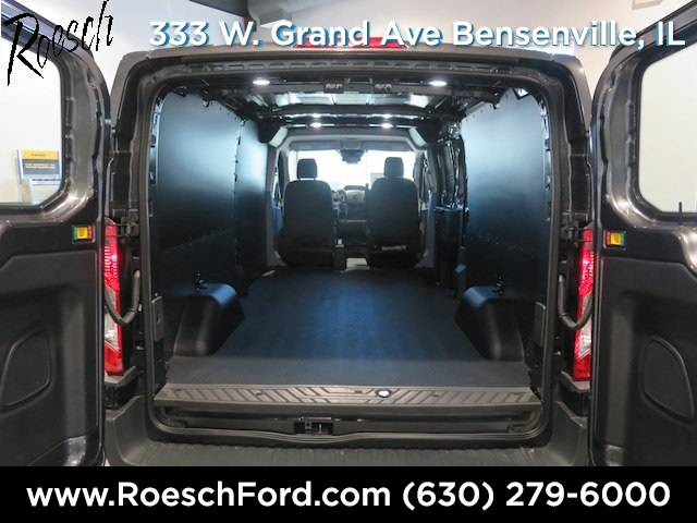 2018 Transit 150 Low Roof 4x2,  Empty Cargo Van #17-7298 - photo 2