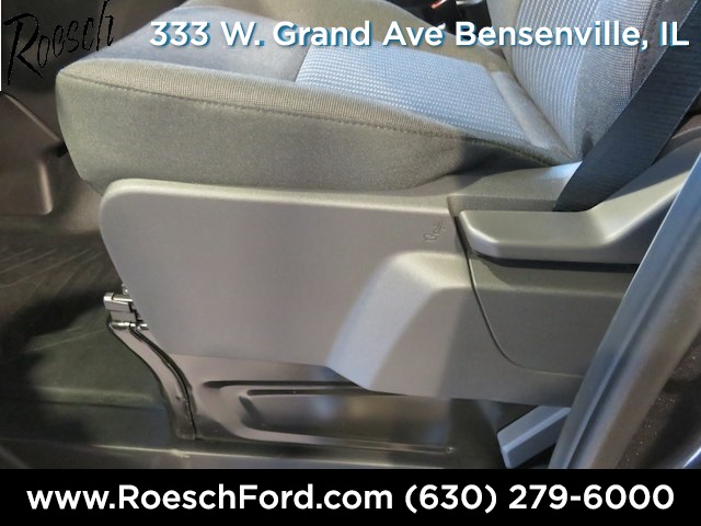 2018 Transit 150 Low Roof 4x2,  Empty Cargo Van #17-7298 - photo 10