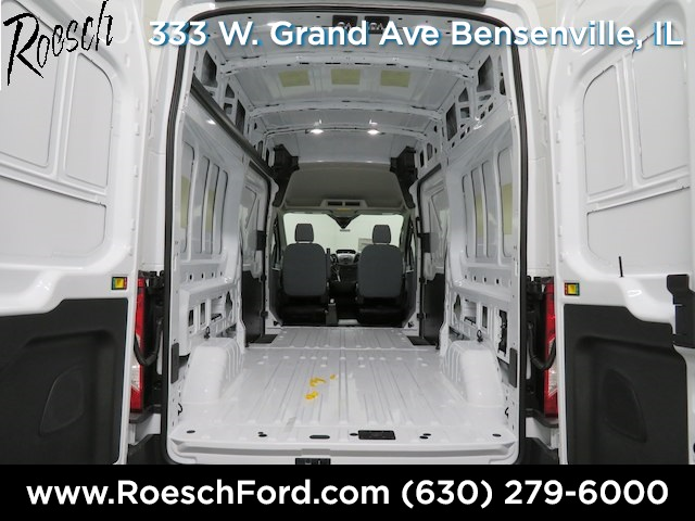 2018 Transit 250 High Roof 4x2,  Empty Cargo Van #17-7303 - photo 2