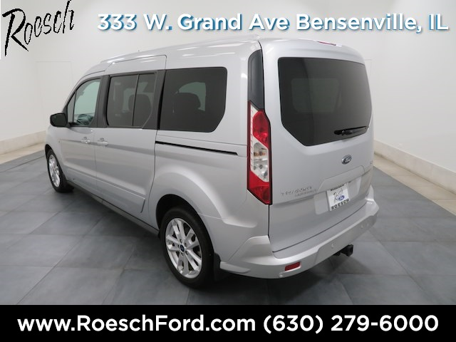 2017 Transit Connect 4x2,  Passenger Wagon #171523A - photo 7