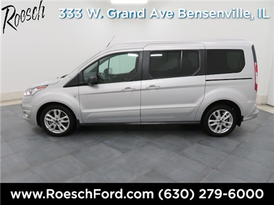 2017 Transit Connect 4x2,  Passenger Wagon #171523A - photo 6