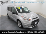 2017 Transit Connect 4x2,  Passenger Wagon #171523A - photo 1