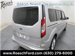 2017 Transit Connect 4x2,  Passenger Wagon #171523A - photo 2