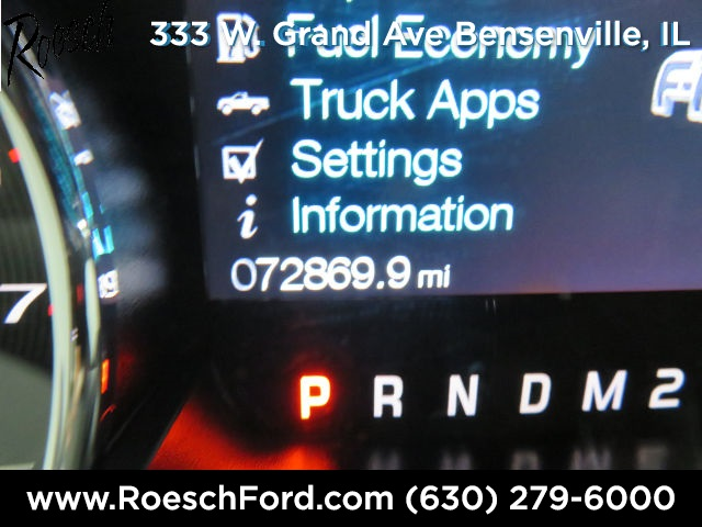 2014 F-150 Super Cab 4x4 Pickup #171557A - photo 10