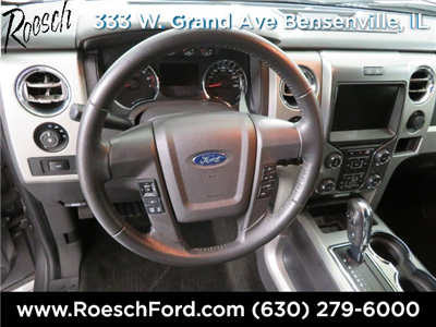 2014 F-150 Super Cab 4x4 Pickup #171557A - photo 24