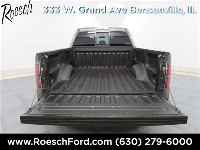 2014 F-150 Super Cab 4x4 Pickup #171557A - photo 27