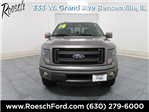2014 F-150 Super Cab 4x4 Pickup #171557A - photo 4