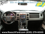 2014 F-150 Super Cab 4x4 Pickup #171557A - photo 14