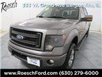 2014 F-150 Super Cab 4x4 Pickup #171557A - photo 5