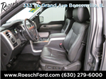 2014 F-150 Super Cab 4x4 Pickup #171557A - photo 18
