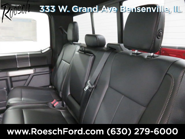 2018 F-150 Crew Cab 4x4, Pickup #18-1050 - photo 26