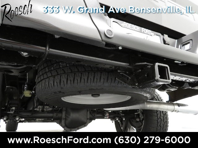 2018 F-150 Crew Cab 4x4, Pickup #18-1207 - photo 16