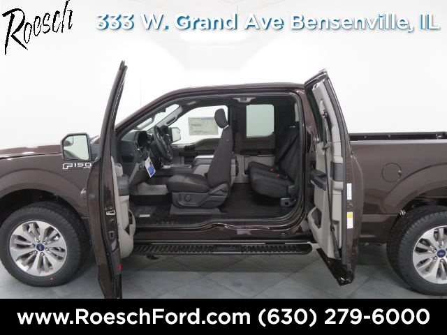 2018 F-150 Super Cab 4x4, Pickup #18-1239 - photo 28