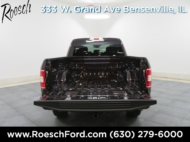 2018 F-150 Super Cab 4x4, Pickup #18-1239 - photo 29