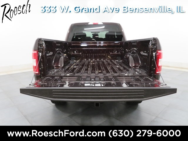 2018 F-150 Super Cab 4x4,  Pickup #18-1517 - photo 28