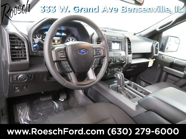 2018 F-150 SuperCrew Cab 4x4,  Pickup #18-1652 - photo 12